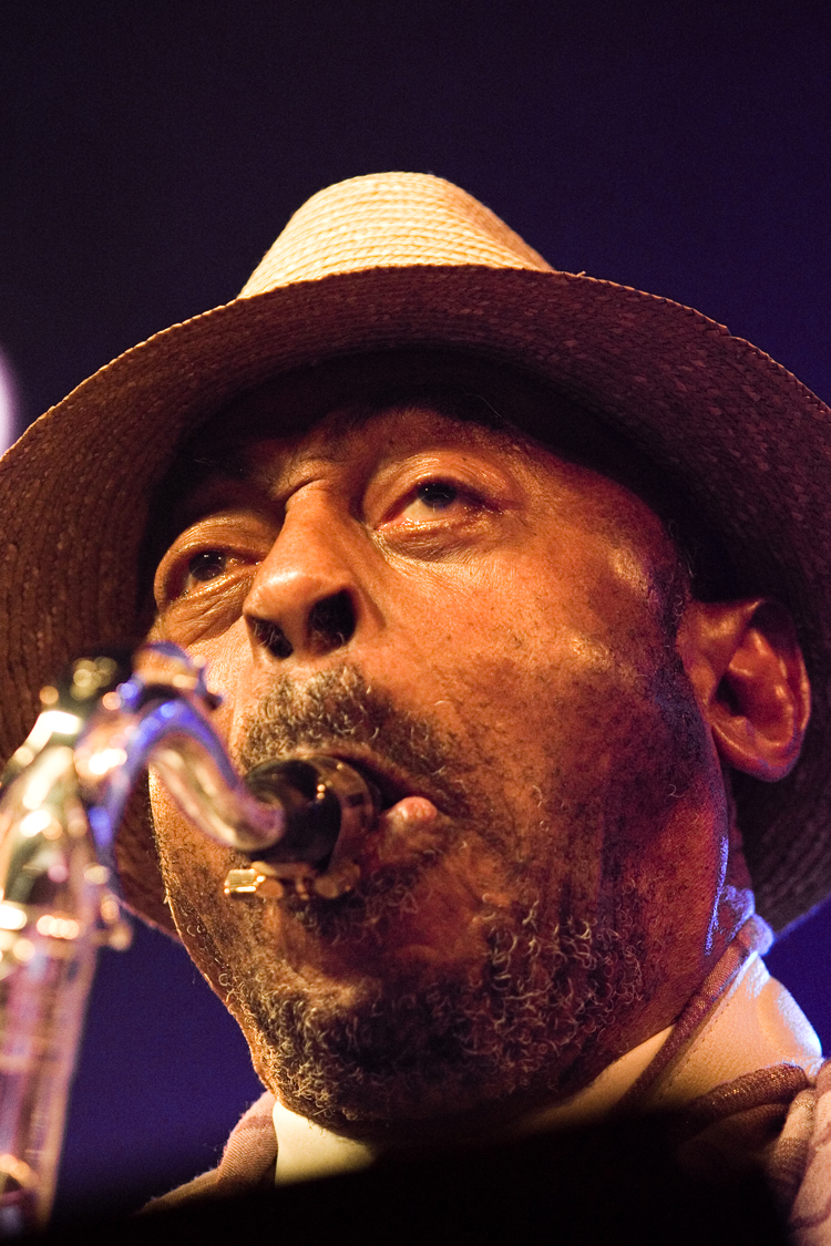 Archie-Shepp North Sea Jazz Festival 2020 maakt programma bekend