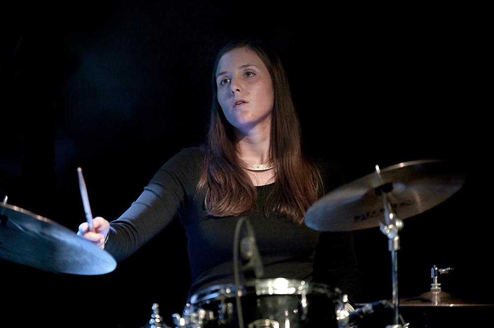 Archipélagos-Francesca-Remig.-Foto-Jeanschoubs Halve finalisten Maastricht Jazz Awards bekend