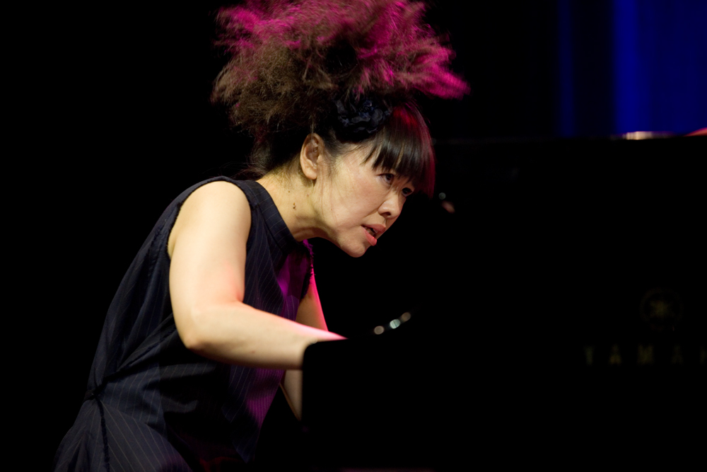 Hiromi North Sea Jazz Festival 2020 maakt programma bekend