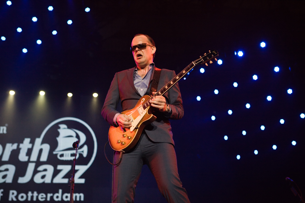 Joe-Bonamassa North Sea Jazz Festival 2020 maakt programma bekend