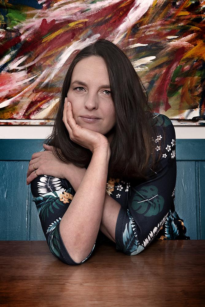 """Renske Taminiau: """"Ik wil graag dat de expressie van de stem de zang inspireert."""""""