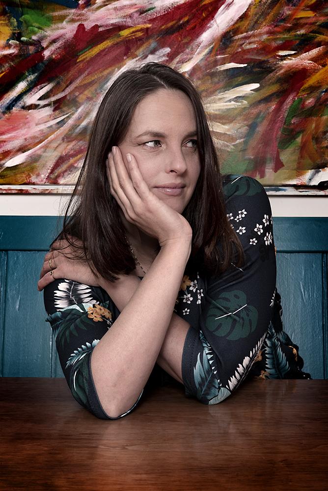 """Renske Taminiau: """"Je groeit als persoon als je jezelf uit de comfortzone durft te halen. Daar probeer ik naar te leven."""""""