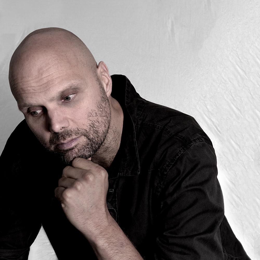 """Ties Mellema: """"Ik wilde naar Leo van Oostrom op het conservatorium in Den Haag, maar ben uiteindelijk afgestudeerd bij Arno Bornkamp in Amsterdam."""""""