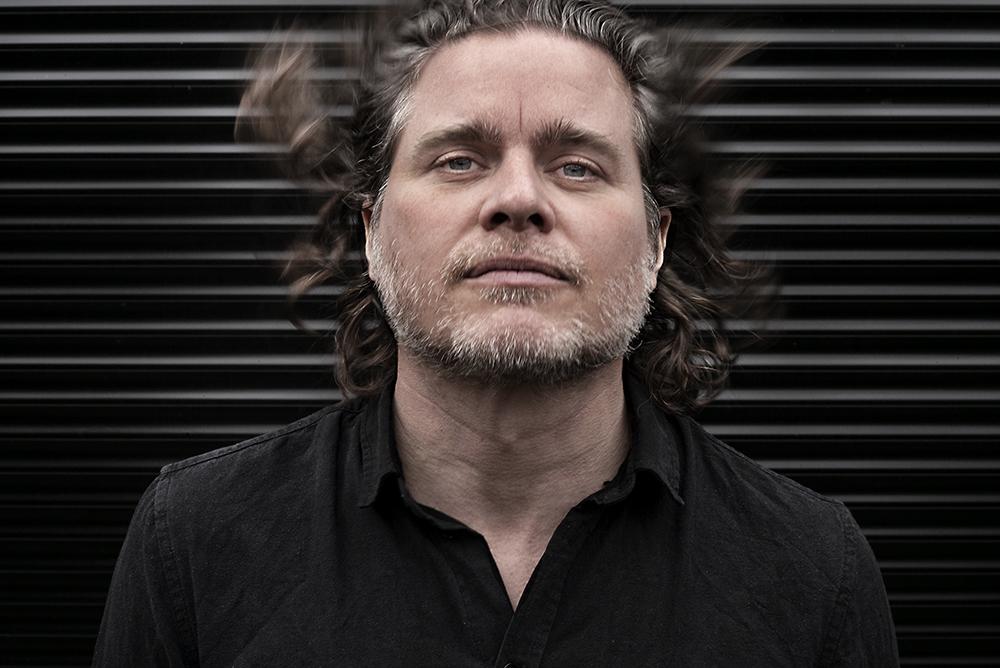 """Harmen Fraanje: """"Ik heb één keer met Arve Henriksen op het Transition Festival gespeeld. Dat is één van de highlights in mijn leven."""