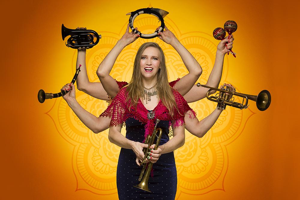 Saskia-Laroo.-Foto-Mike-van-den-Toorn.-Bewerking-Paul-Pollmann Jazz ten tijde van corona: Saskia Laroo