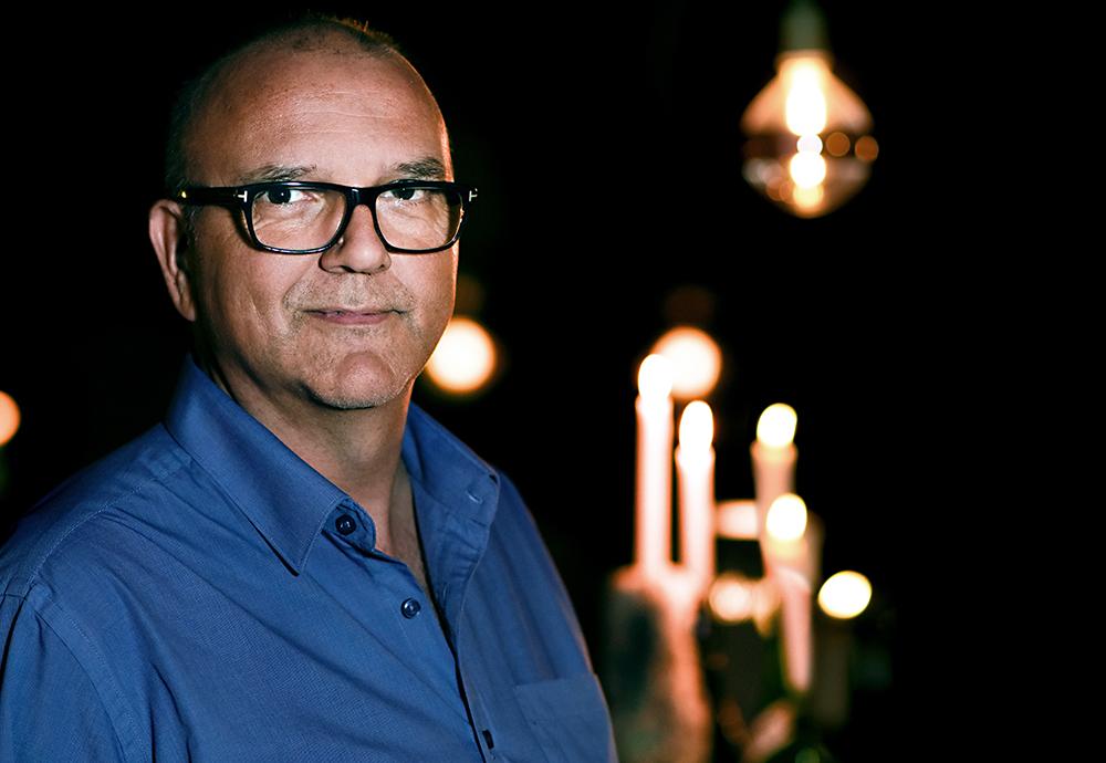 """Hugo van Els: """"De Utrechter profileert zich steeds meer als jazzpodium, laagdrempelig maar niet bang voor avontuur."""""""