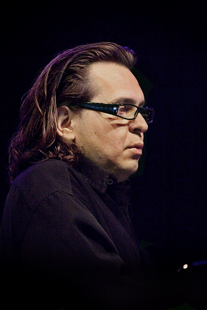 Mike-del-Ferro-2.-Foto-Tom-Beetz Jazz ten tijde van corona: Mike del Ferro