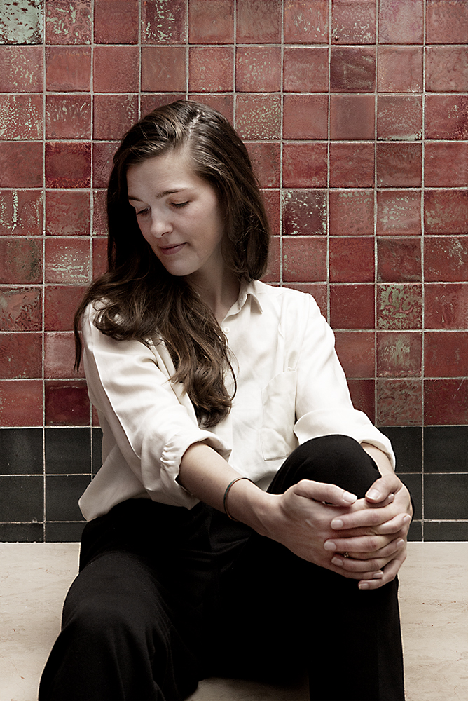 """Kika Sprangers: """"Improvisatie is een moment in de tijd en tegelijk tijdloos."""""""