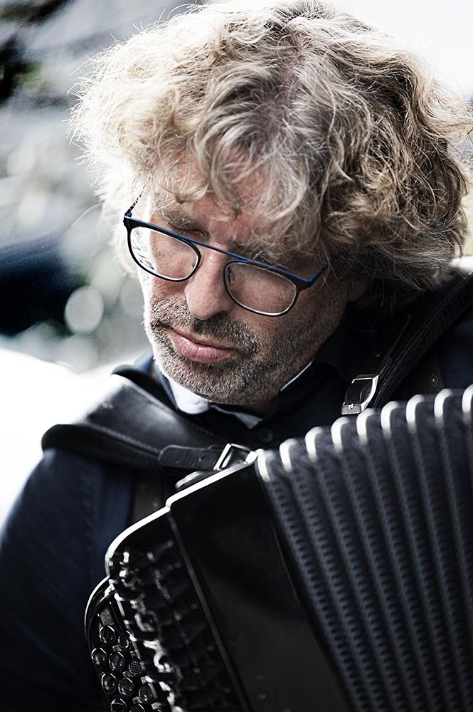 Philippe Thuriot: van Bach tot jazz.
