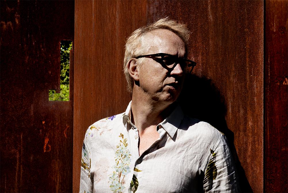 """Joost Lijbaart: """"Er waren twee crises voor nodig en een tijdspanne van zes jaar, maar nu komt volgende maand mijn album 'Free' uit."""""""