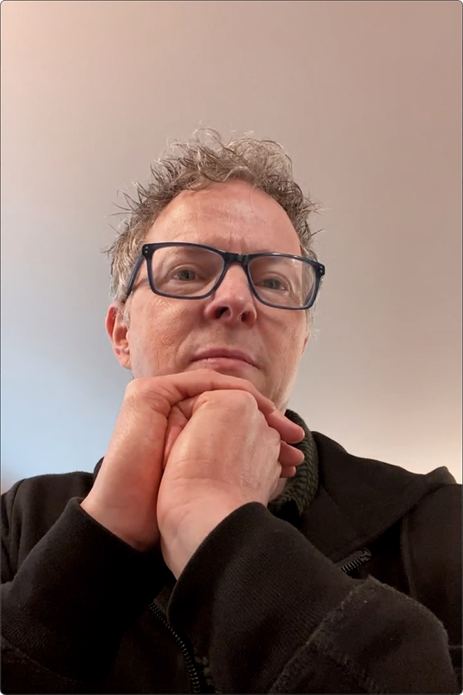 """Carlo de Wijs: """"""""Je mag het ;New Hammond Sound Project' zien als inspiratie om de technologie meer met het hammondorgel te verbinden."""""""