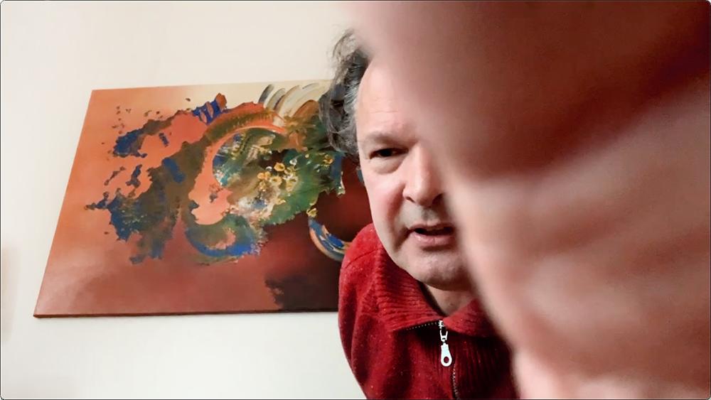 """Wim Kegel: """"De branche moet niet zo zwaar worden gemaakt dat de expressie van musici geen kans meer heeft."""""""