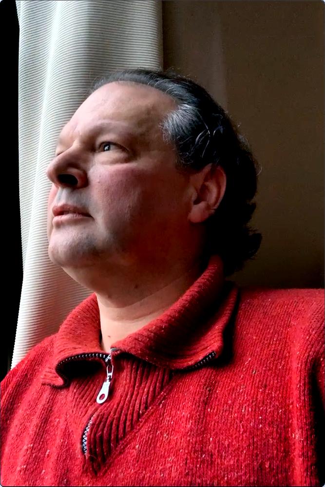 """Wim Kegel: """"Ik ging op 12-jarige leeftijd met mijn vader naar het Zuiderpark in Den Haag voor een concert van The Dutch Swing College Band. Ik dacht: jeetje, maar snapte er niks van."""""""