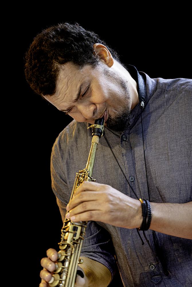 Claudio Rocha maakt deel uit van Goiabada.